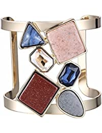 Bling Bag Gorgeous Designer Cuff Bracelet