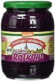 Produkt-Bild: Thüringer Landgarten Bio-Rotkohl, 680 g