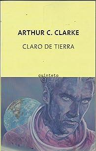 Claro de tierra par Arthur C. Clarke