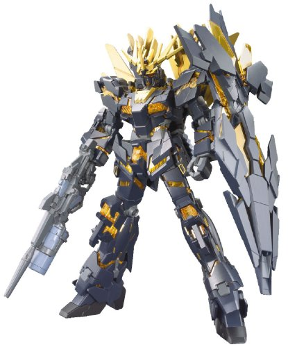 Bandai Hobby HGUC # 17502Banshee Norn Unicorn Gundam Model Kit (1/144Scale)