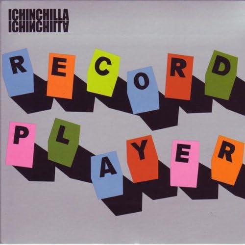 Def Disco-Player (Ichinchilla and White Rabbit re-vamp)