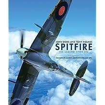 Spitfire: The Legend Lives On (General Aviation)