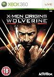 X-Men Origins: Wolverine - Uncaged Edition (Xbox 360)