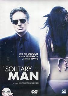 Solitary Man by Michael Douglas