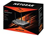 Netgear Nighthawk XR500 Pro Gaming WiFi Router (Black)