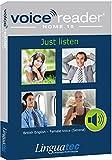 Produkt-Bild: Voice Reader Home 15 Englisch-Britisch ? weibliche Stimme (Serena)