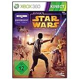 Microsoft XB360 Kinect Star Wars
