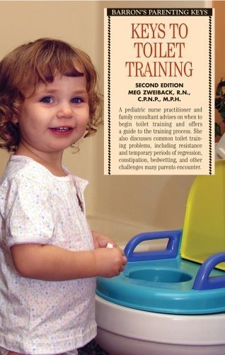 PDF Keys to Toilet Training (Barron's Parenting Keys) by Meg