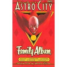 Astro City: Family Album
