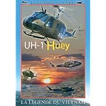 UH-1 Huey : la légende du Vietnam