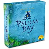 Drei Hasen in der Abendsonne 608880005 - Pelican Bay, Familienspiel