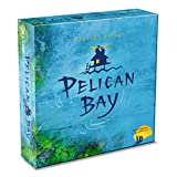 Drei Hasen i d Abendsonne 0005 DREI Hasen in Der Abendsonne Pelican Bay-Board Game, Multi Colour, One Size