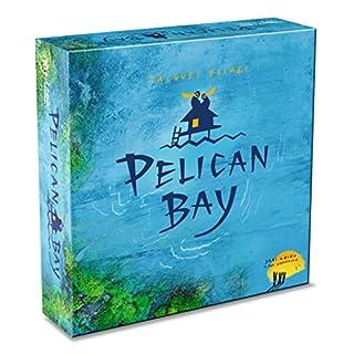 Pelican Bay, Legespiel (394134515X) | Amazon price tracker / tracking, Amazon price history charts, Amazon price watches, Amazon price drop alerts