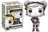 Funko Figurine Pop - DC - Bombshells - Harley Quinn
