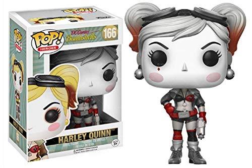 Funko POP! Vintage Harley Quinn #166
