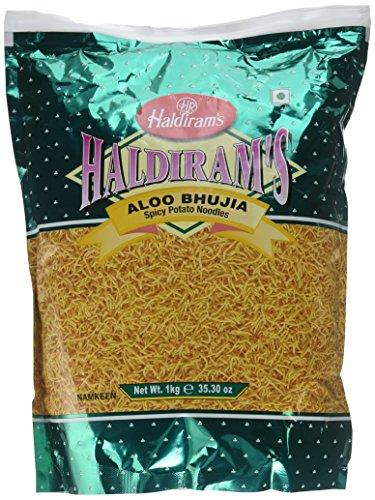 Haldiram's Delhi Aloo Bhujia, 1kg