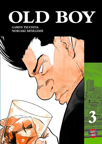 Old Boy 3 (Boy Old Manga)
