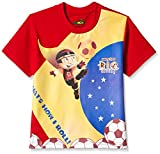 #2: Mighty Raju Boys' T-Shirt