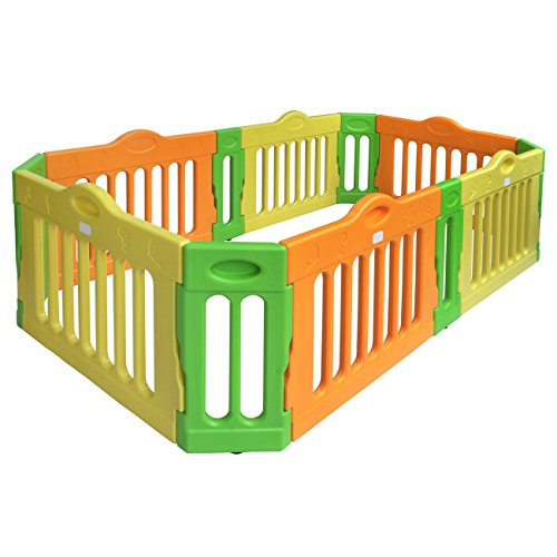 baby-vivo-4-side-playpen-expandable