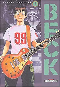 Beck Edition simple Tome 1