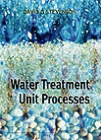 water-treatment-unit-processes