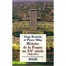 Histoire de la France XXe siècle, tome4