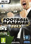Football manager 2013 [import anglais]