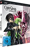 Code Geass: Lelouch of the Rebellion R2 - Staffel 2 - Mediabook Gesamtausgabe [Blu-ray]