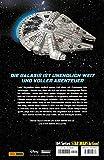 Star Wars Comics: In den Weiten der Galaxis