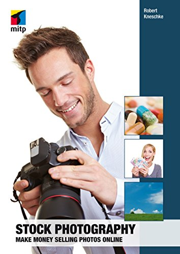Stock Photography (Edition ProfiFoto) (English Edition)