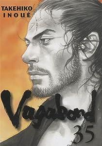 Vagabond Edition simple Tome 35