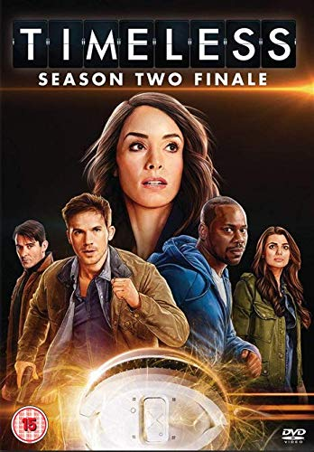Picture of Timeless: A Miracle at Christmas