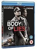 Body Of Lies [Blu-ray] [2008] [Region Free]