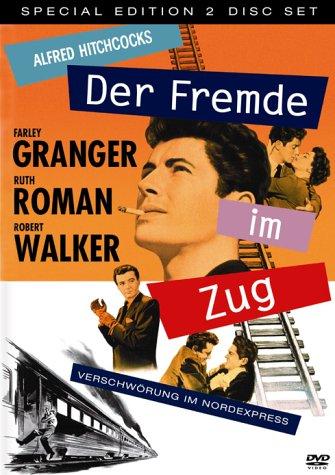 Der Fremde im Zug [Special Edition] [2 DVDs] -