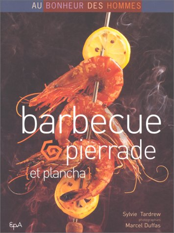 Barbecue, pierrade et plancha