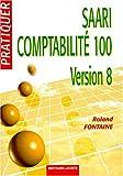 Telecharger Livres Pratiquer SAGE SAARI comptabilite 100 version 8 (PDF,EPUB,MOBI) gratuits en Francaise