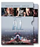 A.I. - Intelligence artificielle = A.I. Artificial Intelligence / Steven Spielberg, réal. |