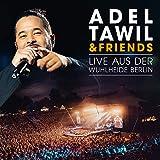 Songtexte von Adel Tawil - Live aus der Wuhlheide Berlin