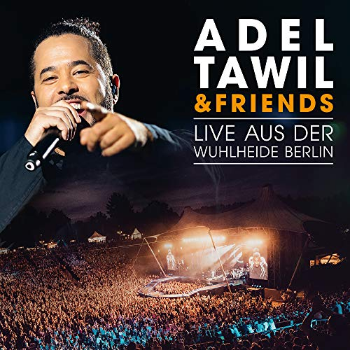 Adel Tawil & Friends: Live aus...