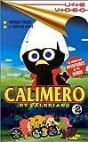 Calimero & valeriano vol 2 [Francia] [VHS]