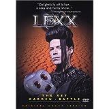 Lexx Series 3 Volume 3