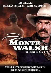 Monte Walsh (Le dernier cow-boy)