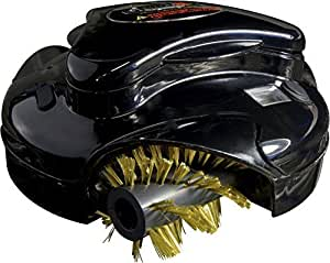 Grillbot GBU102 Automatic Grill Cleaning Grillbot, Black by Ethan Woods