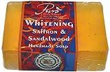 Puro Body & Soul Whitening Saffron & San...