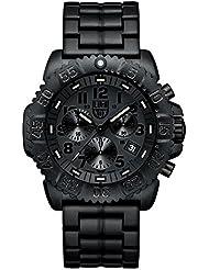Luminox Navy SEAL Colormark Chronograph - Reloj de pulsera