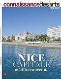 Connaissance des Arts, Hors-série N° 859 - Nice capitale méditerranéenne