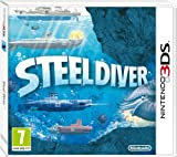 Steel Diver on Nintendo 3DS