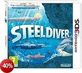 Steel Diver  [Edizione: Regno Unito]