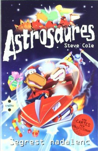 Segrest nadalenc (Astrosaurus) por Steve Cole