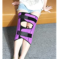 DZW O/X Bein-Korrektur-Gurt, Justierbares Bein-Korrektur-Band Für O-Art Bein Und X-Art Bein, Bequemer, Einfach Zu Verwenden Für Adult & Kids